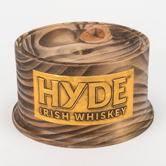 HydePlinth