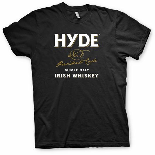 HydeTShirt