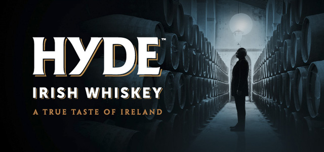 CONTACT HYDE - Hyde Whiskey